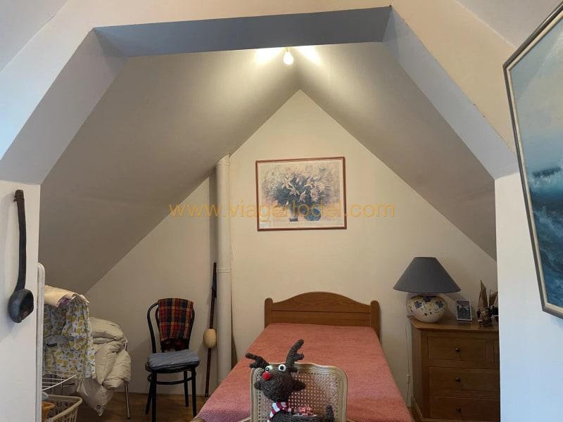 Vendita nell' vitalizio di vita casa Saint-germain-sur-ay 169500€ - Fotografia 9