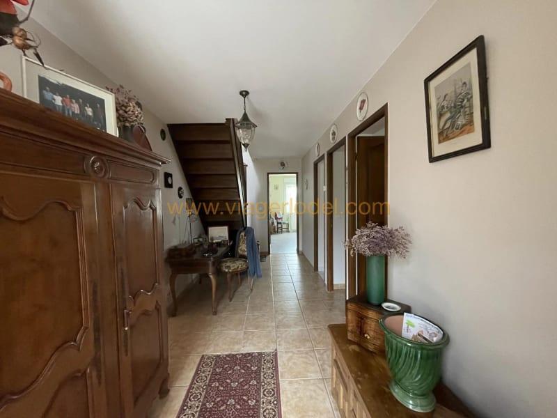 Vendita nell' vitalizio di vita casa Saint-germain-sur-ay 169500€ - Fotografia 10