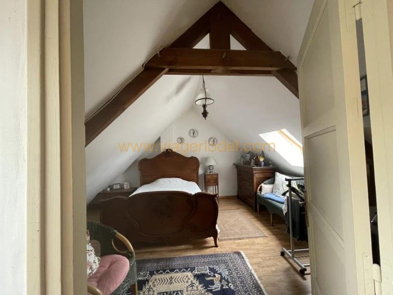 Vendita nell' vitalizio di vita casa Saint-germain-sur-ay 169500€ - Fotografia 8