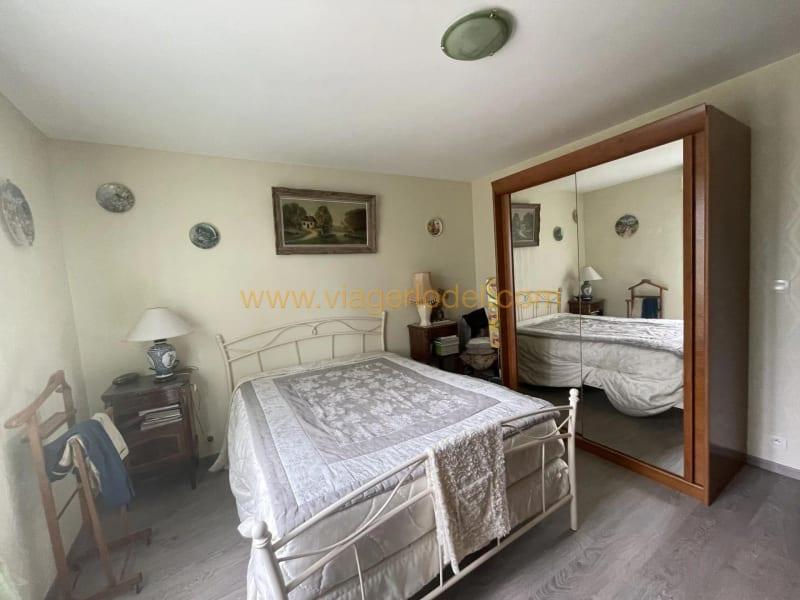 Vendita nell' vitalizio di vita casa Saint-germain-sur-ay 169500€ - Fotografia 5