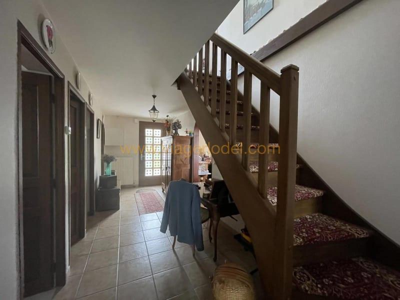 Vendita nell' vitalizio di vita casa Saint-germain-sur-ay 169500€ - Fotografia 7