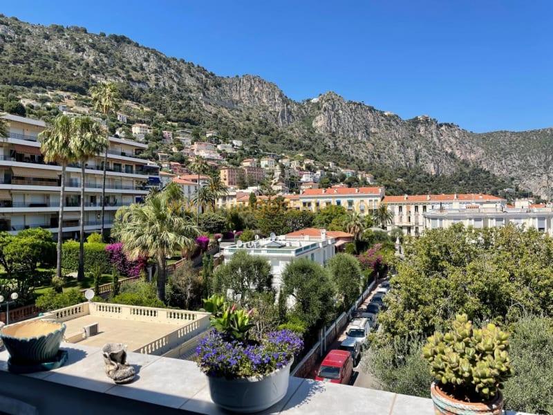 Verkauf auf rentenbasis wohnung Beaulieu-sur-mer 325000€ - Fotografie 2