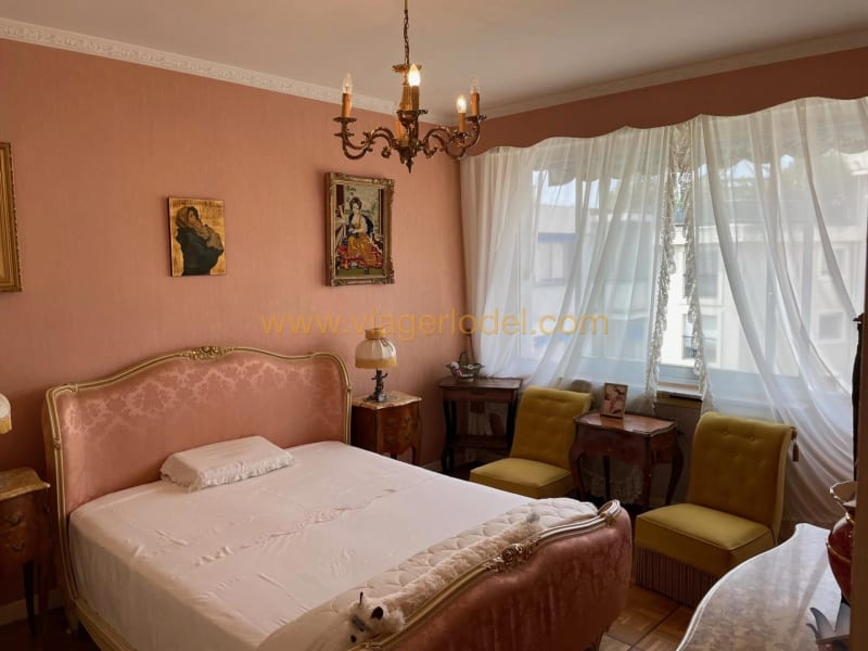 Verkauf auf rentenbasis wohnung Beaulieu-sur-mer 325000€ - Fotografie 10
