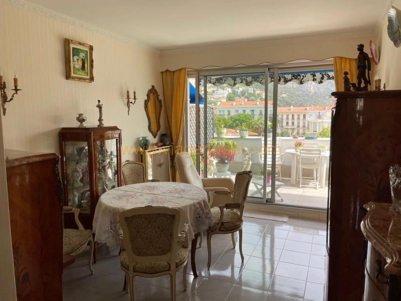 Verkauf auf rentenbasis wohnung Beaulieu-sur-mer 325000€ - Fotografie 6