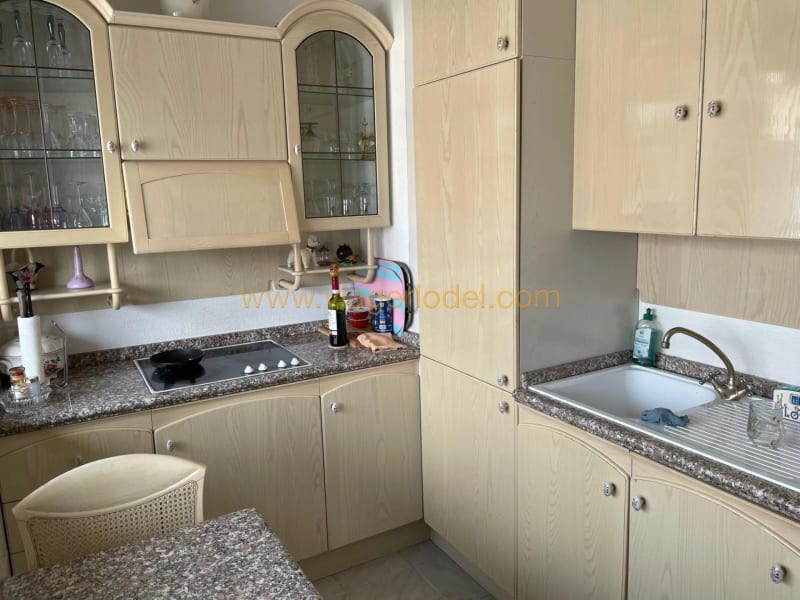 Verkauf auf rentenbasis wohnung Beaulieu-sur-mer 325000€ - Fotografie 9