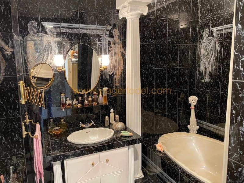 Verkauf auf rentenbasis wohnung Beaulieu-sur-mer 325000€ - Fotografie 11