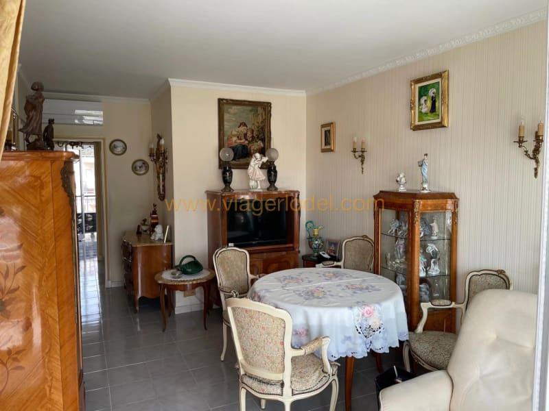 Verkauf auf rentenbasis wohnung Beaulieu-sur-mer 325000€ - Fotografie 7