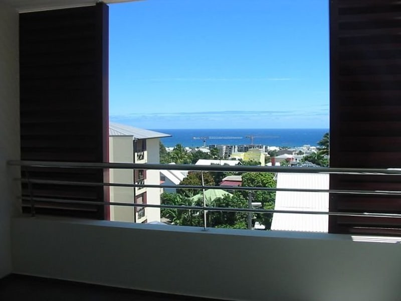 Location appartement Ste clotilde 800€ CC - Photo 7