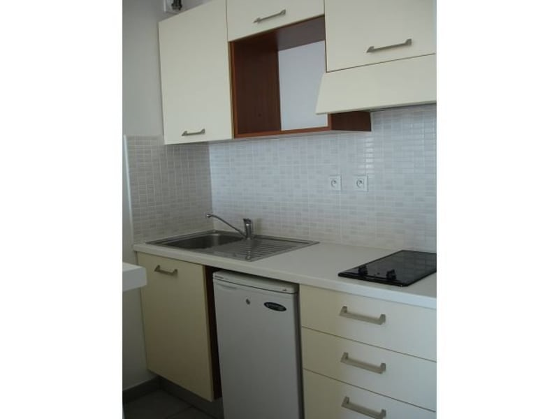 Location appartement Ste clotilde 590€ CC - Photo 4