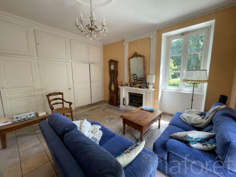 Vente de prestige maison / villa St etienne de st geoirs 450000€ - Photo 5
