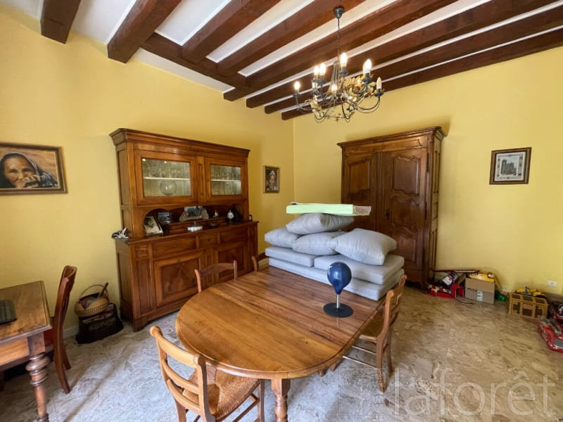 Vente de prestige maison / villa St etienne de st geoirs 450000€ - Photo 6