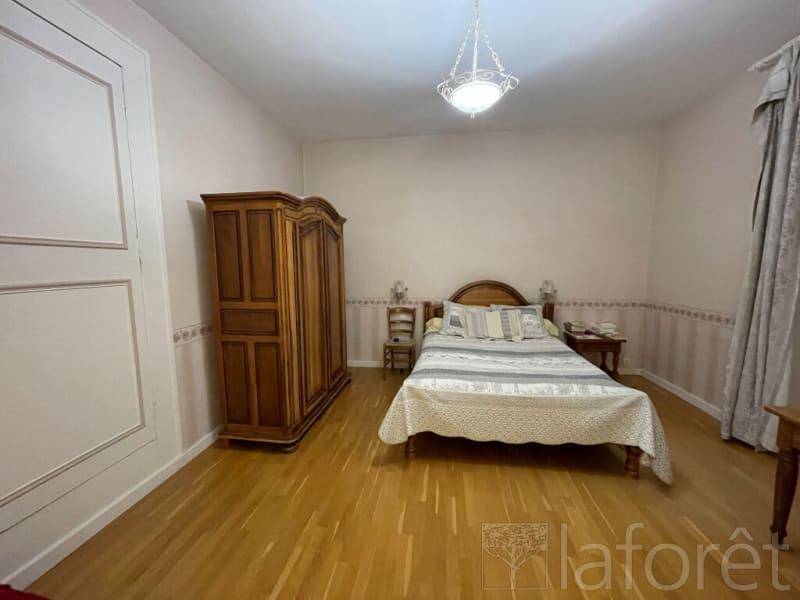 Vente de prestige maison / villa St etienne de st geoirs 450000€ - Photo 8