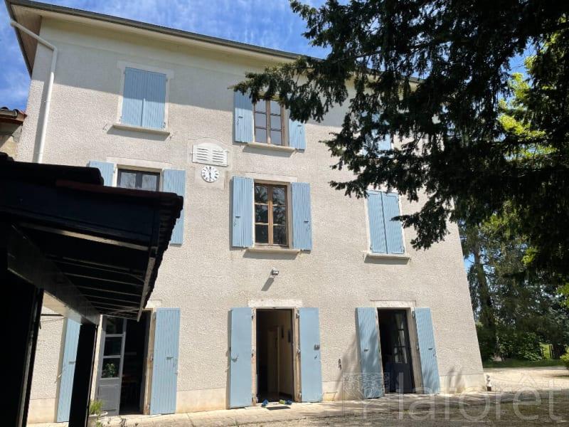 Vente maison / villa La cote st andre 450000€ - Photo 1