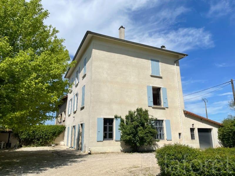 Vente maison / villa La cote st andre 450000€ - Photo 2