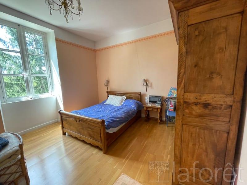 Vente maison / villa La cote st andre 450000€ - Photo 7