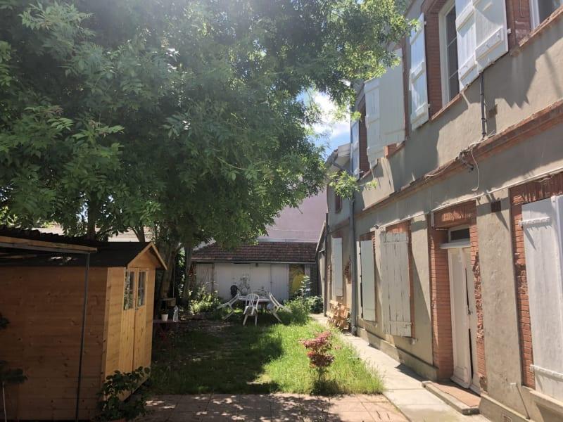 Sale apartment Toulouse 139100€ - Picture 2