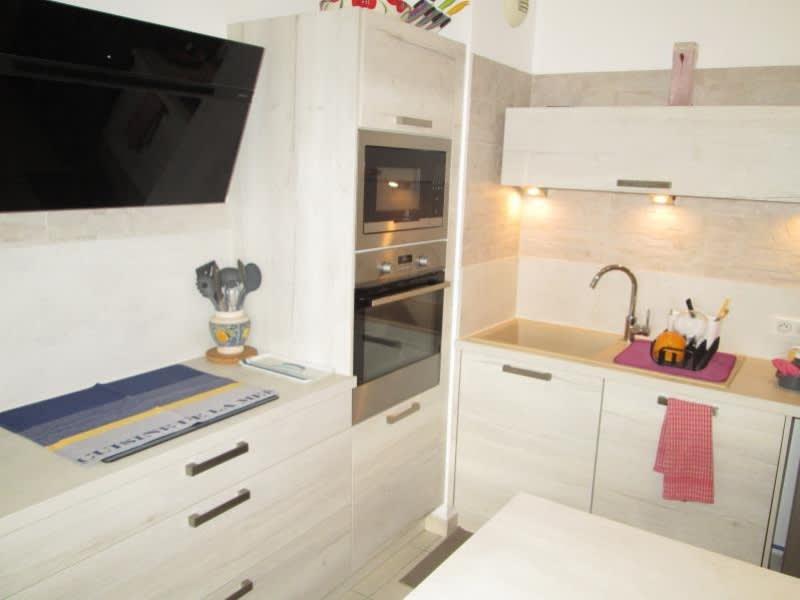 Vente appartement Balaruc les bains 287000€ - Photo 2