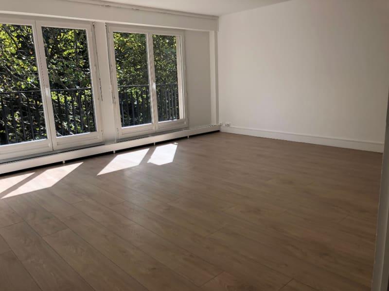 Alquiler  apartamento Paris 16ème 2995€ CC - Fotografía 1