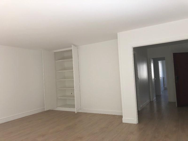 Alquiler  apartamento Paris 16ème 2995€ CC - Fotografía 3