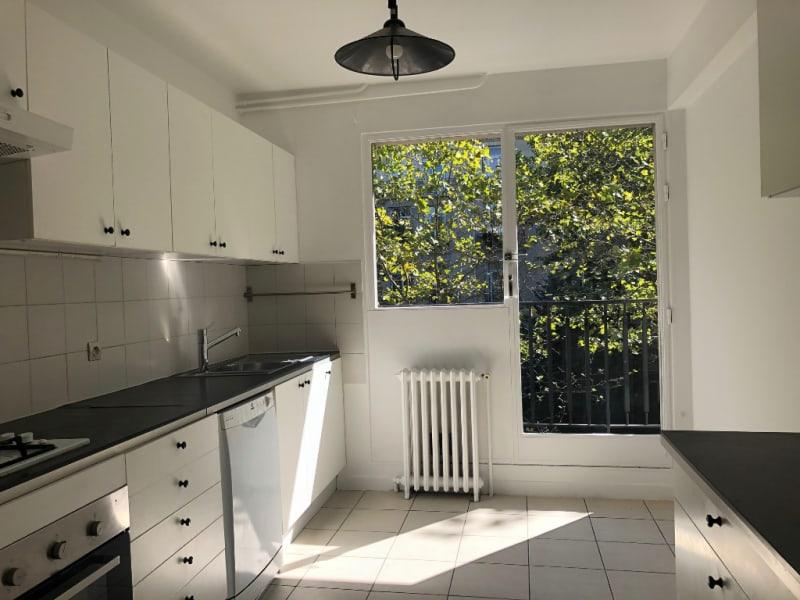 Alquiler  apartamento Paris 16ème 2995€ CC - Fotografía 4
