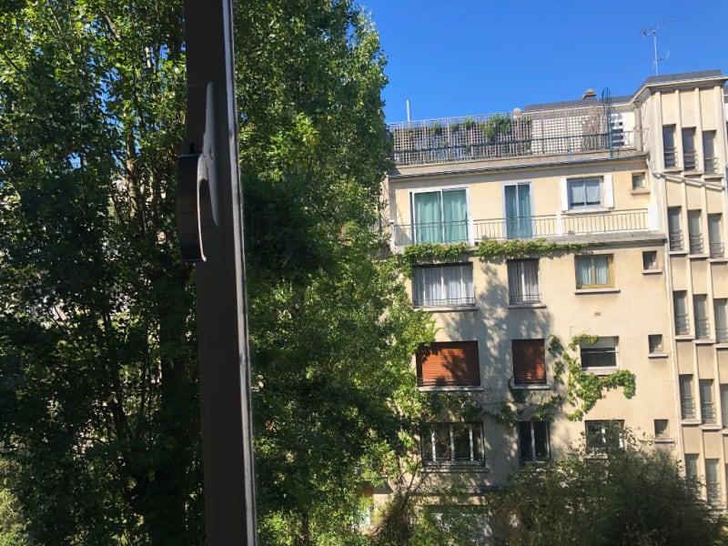Alquiler  apartamento Paris 16ème 2995€ CC - Fotografía 10