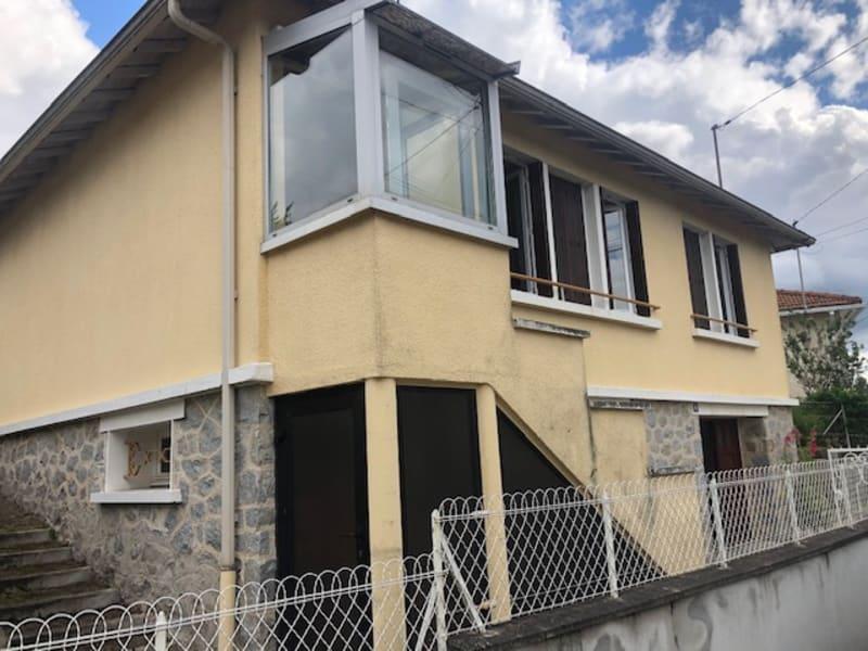 Location maison / villa Limoges 705€ CC - Photo 1
