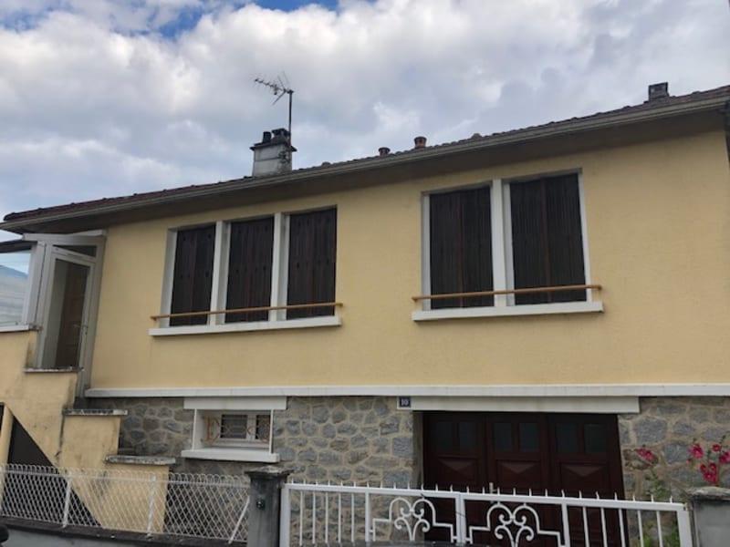 Location maison / villa Limoges 705€ CC - Photo 2