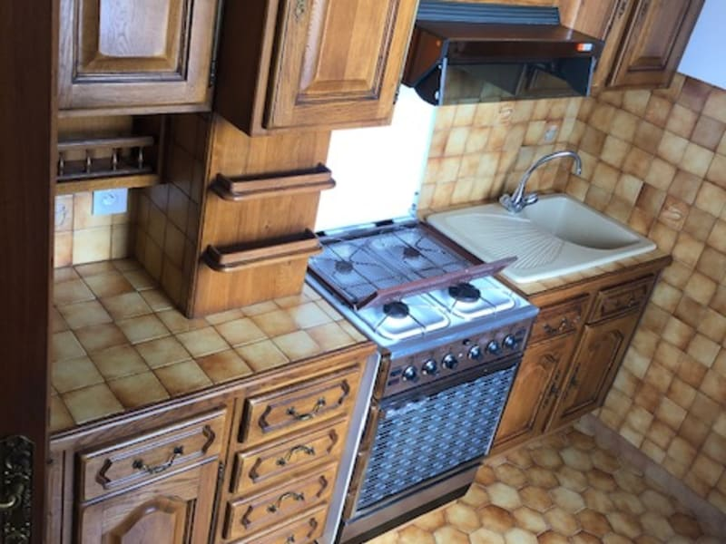 Location maison / villa Limoges 705€ CC - Photo 4