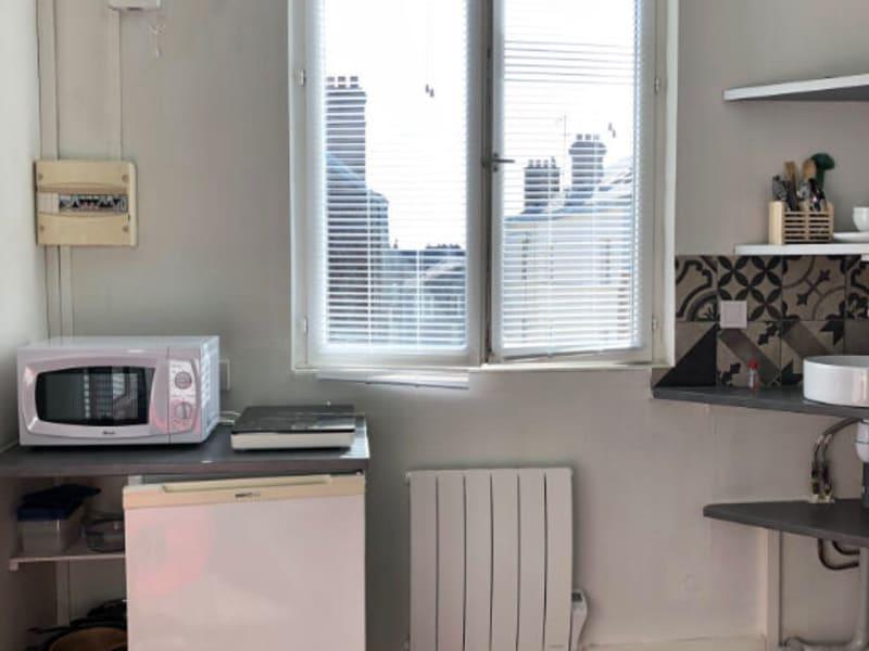 Rental apartment Rouen 302€ CC - Picture 1