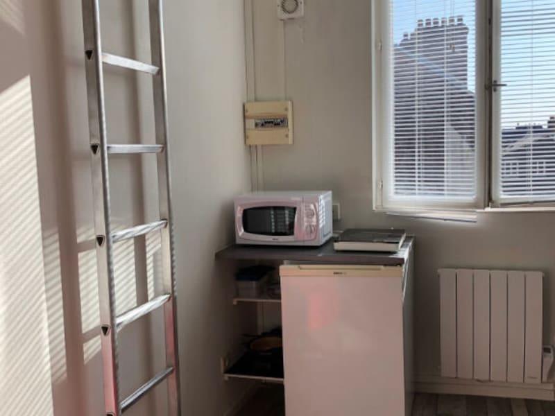 Rental apartment Rouen 302€ CC - Picture 3