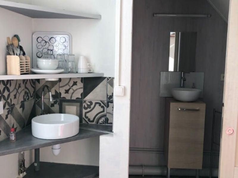 Rental apartment Rouen 302€ CC - Picture 5