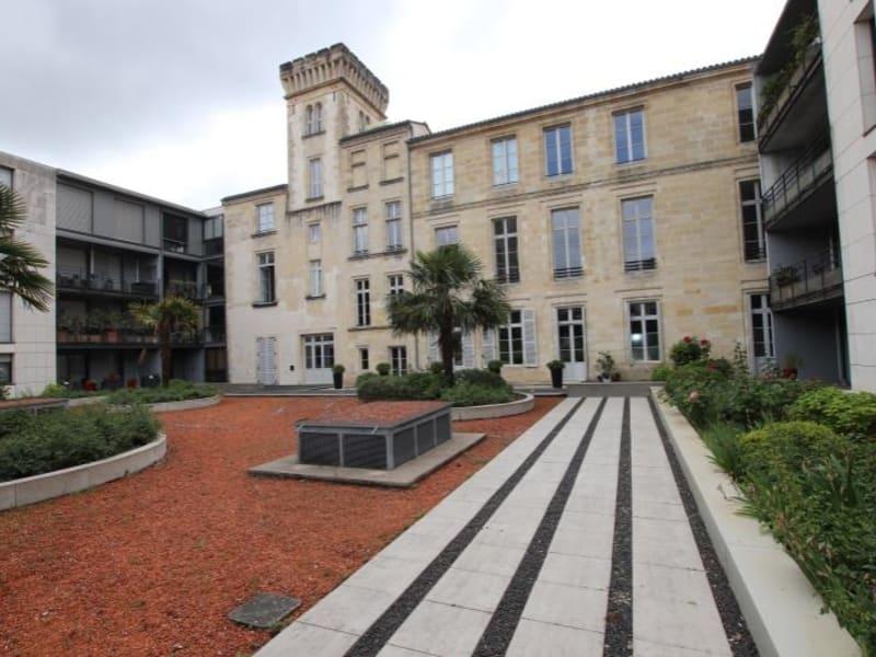 Vente de prestige appartement Bordeaux 527700€ - Photo 2