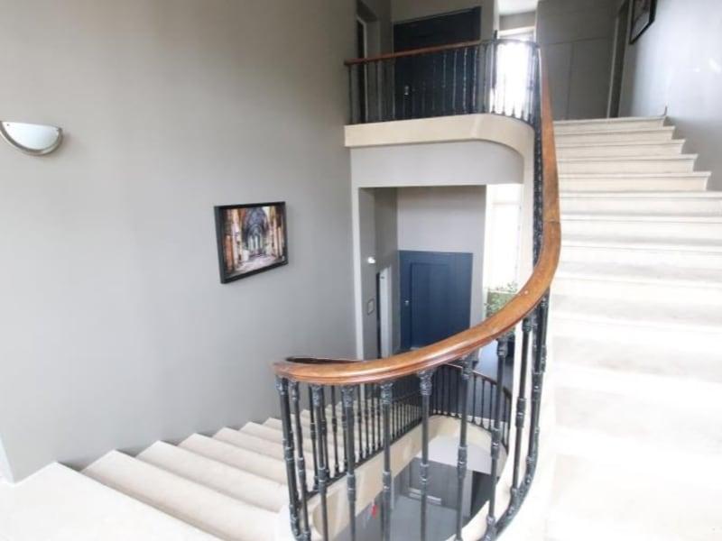 Vente de prestige appartement Bordeaux 527700€ - Photo 3