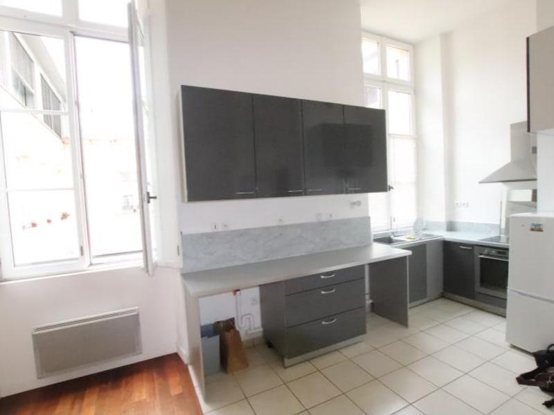 Vente de prestige appartement Bordeaux 527700€ - Photo 5