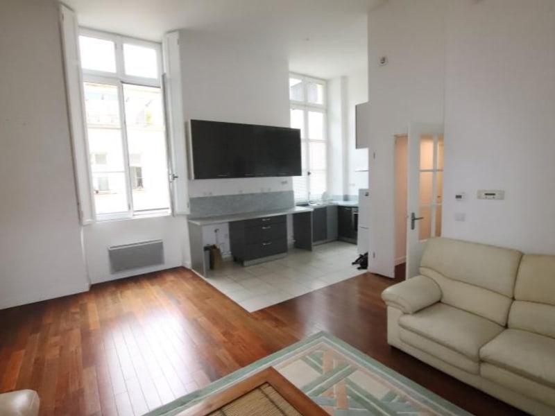 Vente de prestige appartement Bordeaux 527700€ - Photo 6