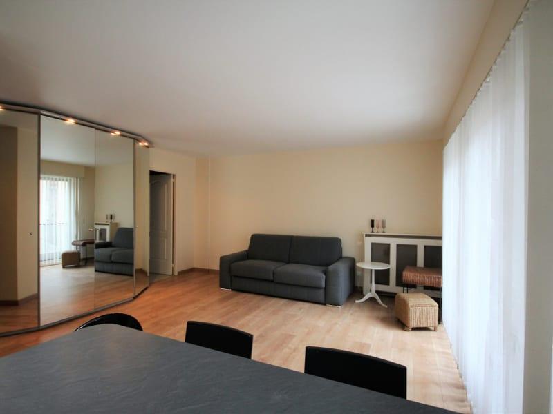Rental apartment Paris 17ème 1100€ CC - Picture 6