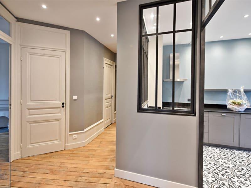 Appartement LYON 6 -  3 Pièces 62.52 m² (meublé)