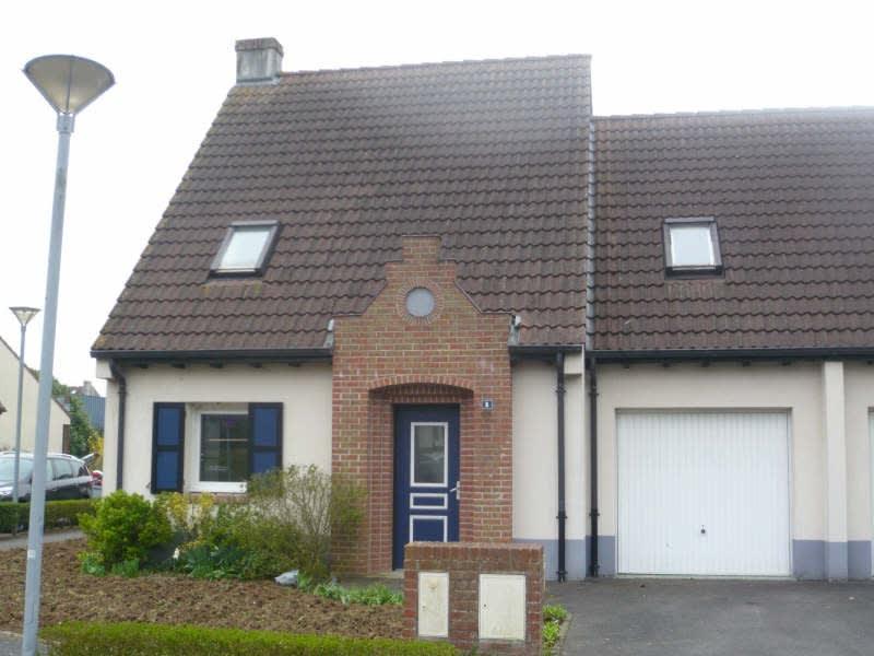 Rental house / villa Arras 1040€ CC - Picture 1