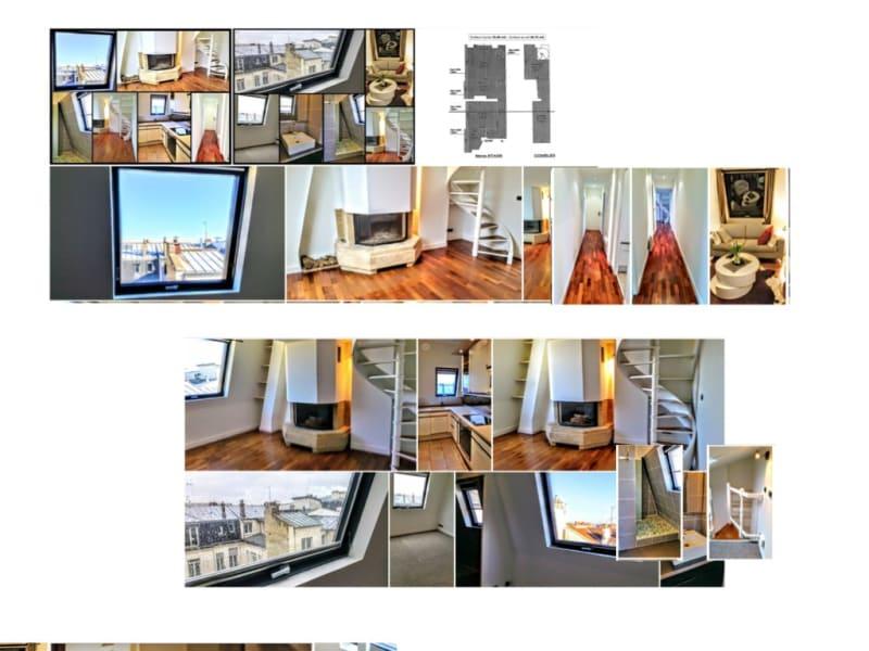 Sale apartment Neuilly sur seine 495000€ - Picture 5