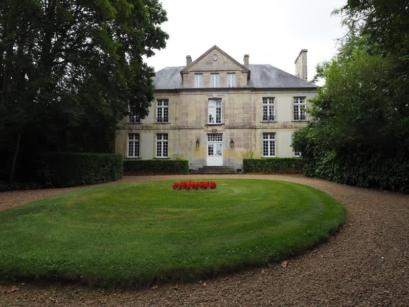 Deluxe sale house / villa Caen nord 955000€ - Picture 2