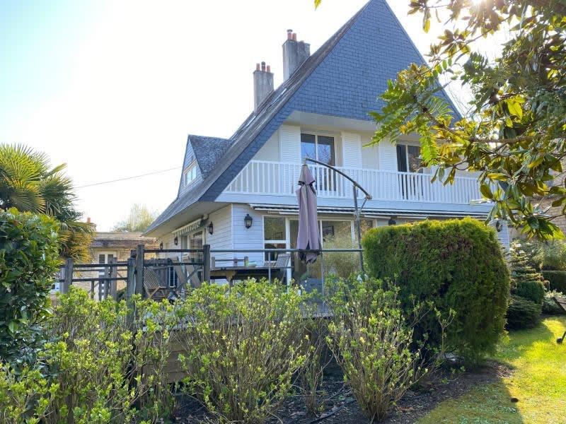 Sale house / villa Caen 1050000€ - Picture 2