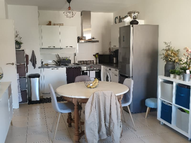 Rental apartment La roche sur foron 693,25€ +CH - Picture 3