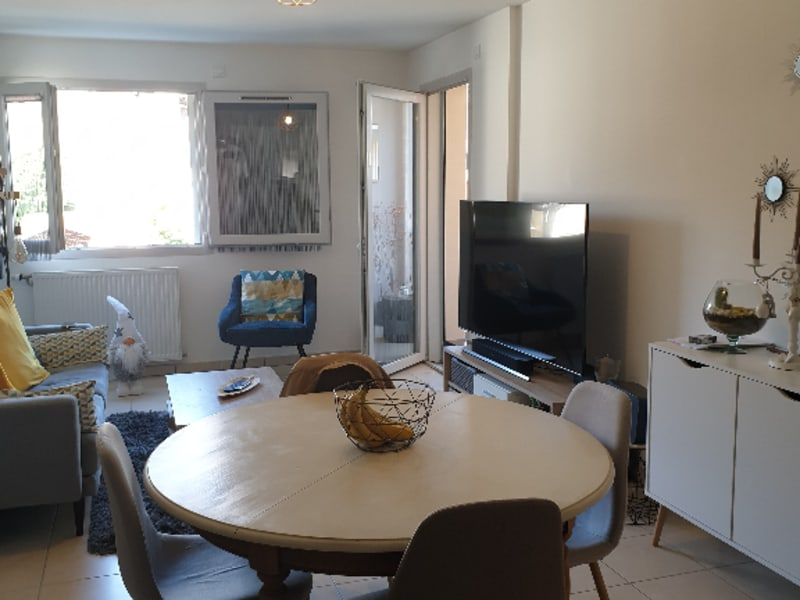 Rental apartment La roche sur foron 693,25€ +CH - Picture 4