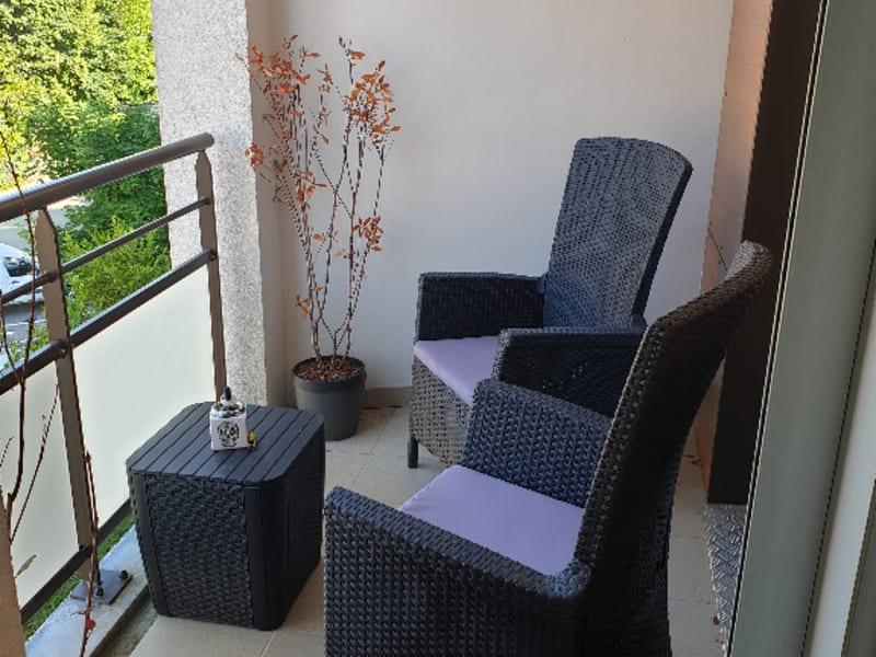 Rental apartment La roche sur foron 693,25€ +CH - Picture 5