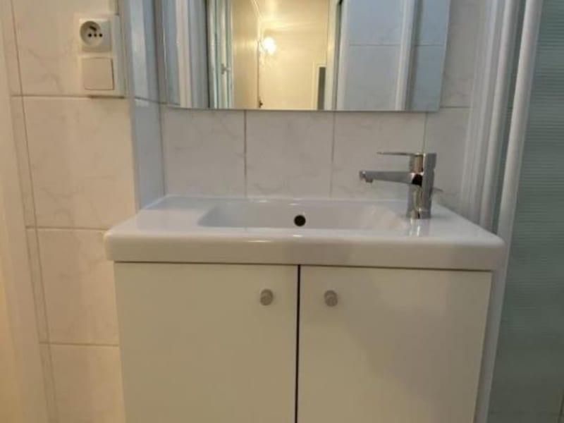 Sale apartment Paris 15ème 254000€ - Picture 4
