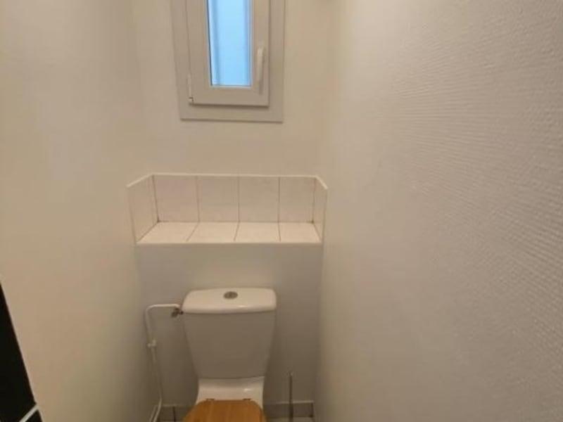 Sale apartment Paris 15ème 254000€ - Picture 6