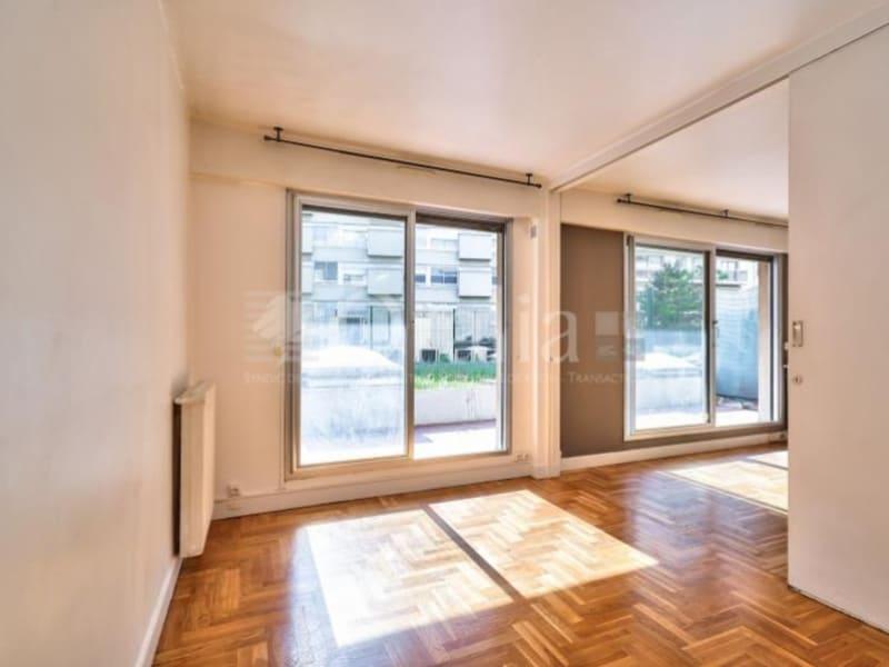 Vente appartement Paris 15ème 550000€ - Photo 7