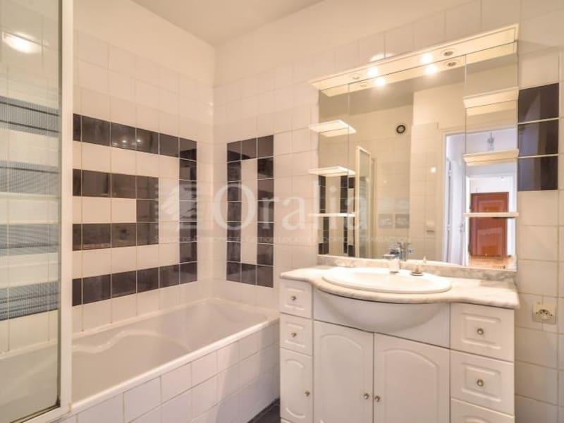 Vente appartement Paris 15ème 550000€ - Photo 9