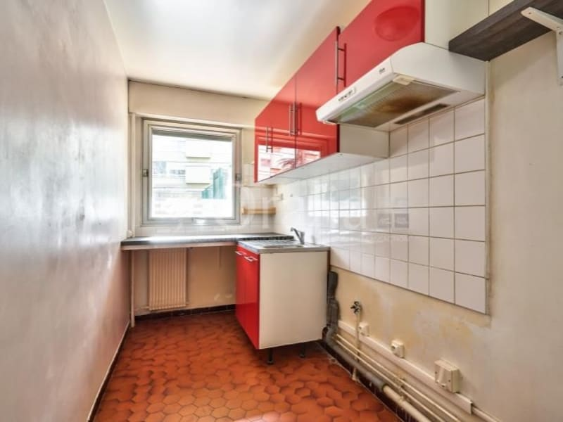 Vente appartement Paris 15ème 550000€ - Photo 10