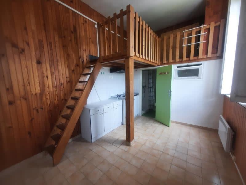 Rental apartment Versailles 500€ CC - Picture 2